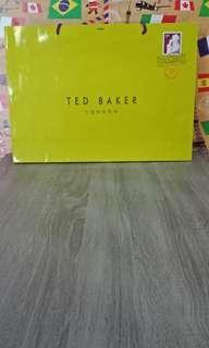 Paperbag ted baker