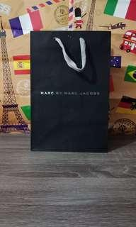 Paperbag marc jacobs