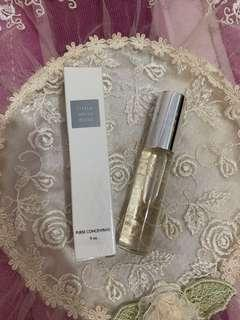 雅芳白色小洋裝走珠香水,9ml全新
