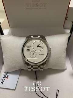 🚚 Tissot Watch
