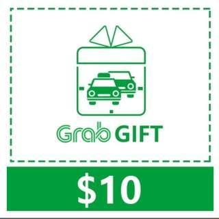 Grab $10 E-Voucher (Promo Code)