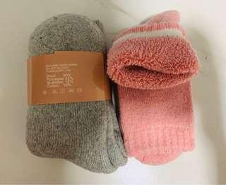 Winter Socks Wool Socks