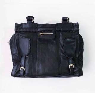 See By Chloe Black Poya Tote Bag • Last price posted