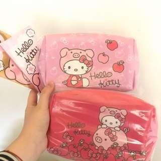 🚚 Kitty福袋化妝包