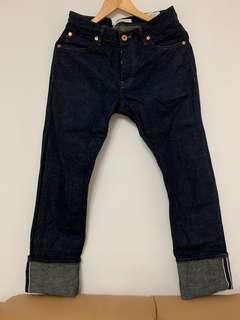 Billy Reid denim/jean [Made in USA]
