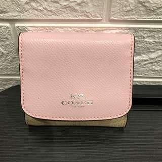 🚚 🤩SALE Coach trifold wallet