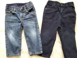 Baby Onesie bodysuit size 18 to 24 months new condition