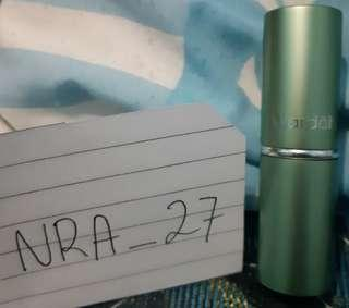 Wardah Exclusive Lipstick (23 Ruby Red)
