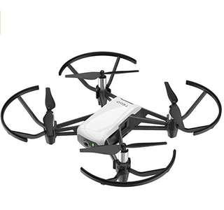 Drone (DJI Tello 720p video recording)