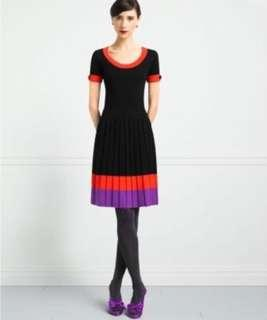 Authentic Kate Spade Nelly Sweater Dress