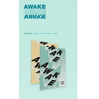 [PREORDER] JBJ95 (제이비제이95) - AWAKE / 2ND MINI ALBUM