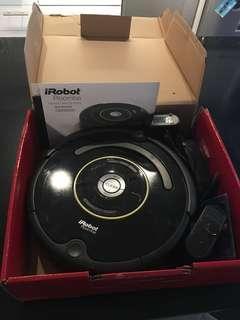 Roomba(Model: 650 R650020