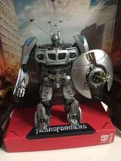 Transformers Studio Series Jazz [Custom]
