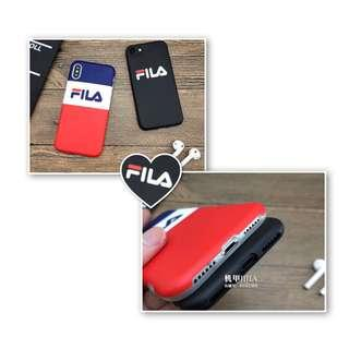 🚚 Iphone 7/8 Plus Fila Casing
