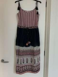 Ulla Johnson Boho Dress