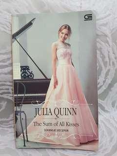 Novel Julia Quinn