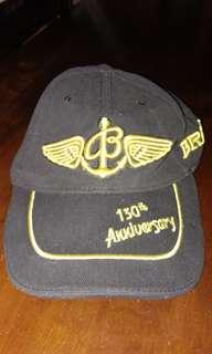 Breitling cap 130th Anniversary
