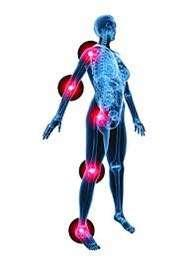 Treatment for chronic pain (more effective than massage)