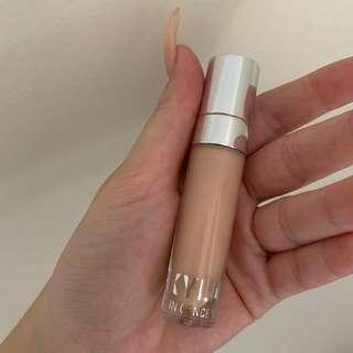 New kylie cosmetics concealer