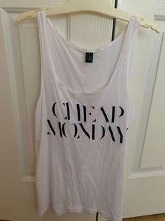 Cheap Monday Tank Top