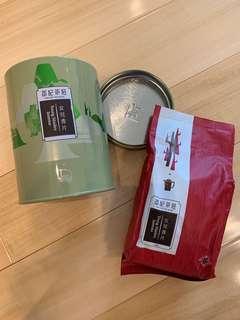 英記 女兒香片 茶葉