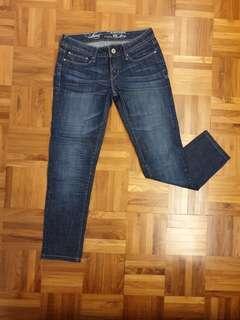 Levi's Jeans for Ladies