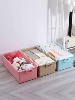 Large storage box 收納箱 95% new
