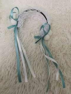 Doll headband (20cm)