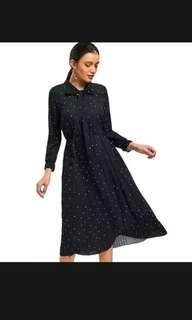BNWT Polka Dot Dress