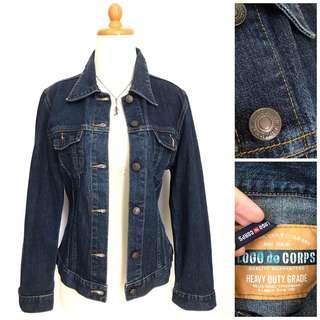 Jacket Jeans . Harga Nett !