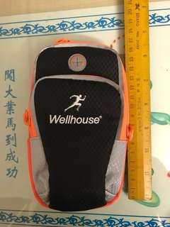 Arm pouch (free postage) exercise pouch