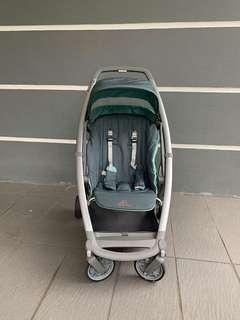 Pre-loved Quinny Stroller
