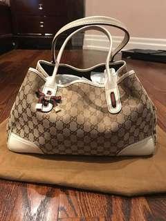 Authentic Gucci Shoulder Bag Handbag - Negotiable