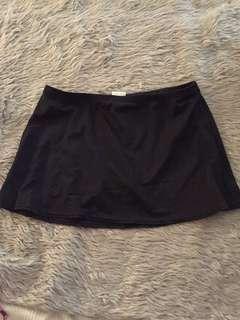 BALTEX skirted swimwear