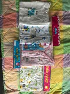 New born cloths set
