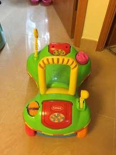BB玩具車