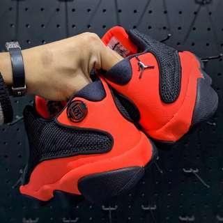 4419e930e4a58c Unusex 36-47.5 Authentic CLOT x Air Jordan 13 Low AJ13
