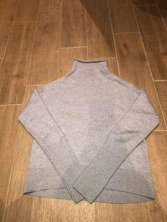 Wilfred cyprie sweater size small