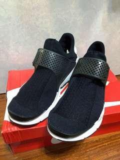 全新 Nike sock dart 黑色 男11號