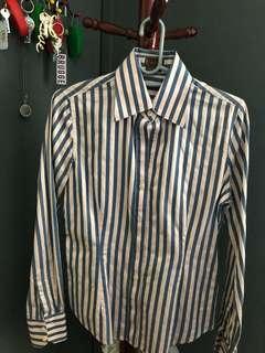 Raoul semi-slim fit shirt