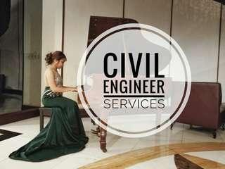 CIVIL ENGINEER SERVICES
