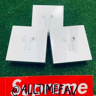 Apple Airpods Airpod Wireless Earphone