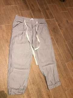 Wilfred allant pant from Aritzia