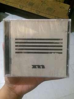 ALBUM MADE (M) VERSION T. O. P PHOTOCARD