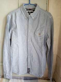 relume jeans shirt