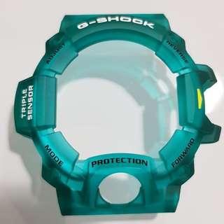 AUTHENTIC GW-9401KJ-3JR Bezel, Casio, G-shock