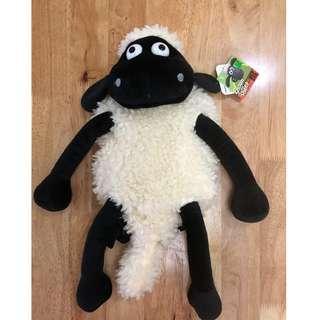 Shaun the Sheep backpack | kid bag | toddler bag