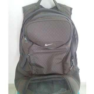 Nike Authentic Backpack Laptop For Travel