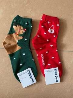 韓國襪 ~ 不包郵