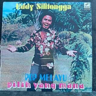 Eddy Silitongga//Pop Melayu